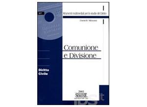 Comunione e divisione