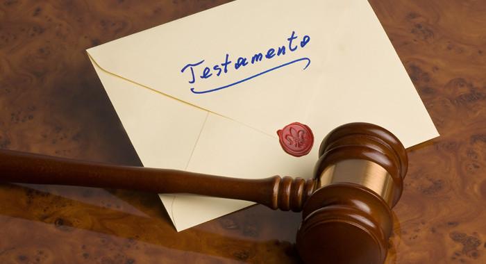 Impugnare Testamento Sigillo Blu